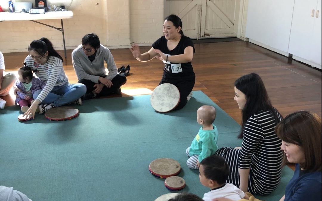New Class Timetable Updates – Saturdays in Term 1 and more