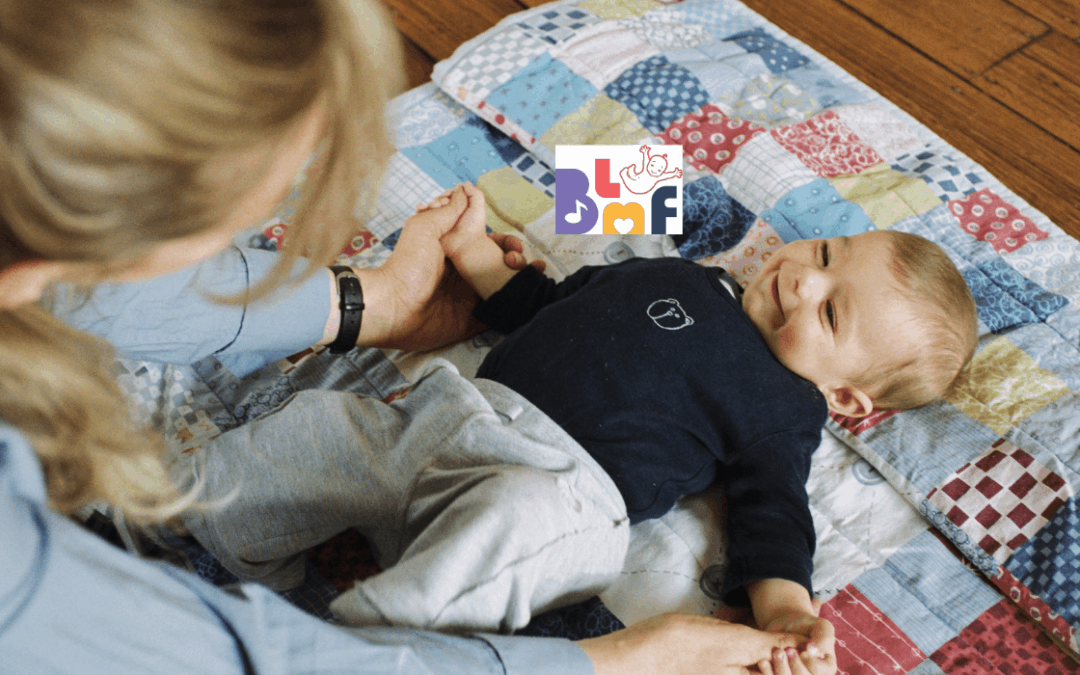 How to Grow Your Baby's Brain in 7 Days Using Music Learning