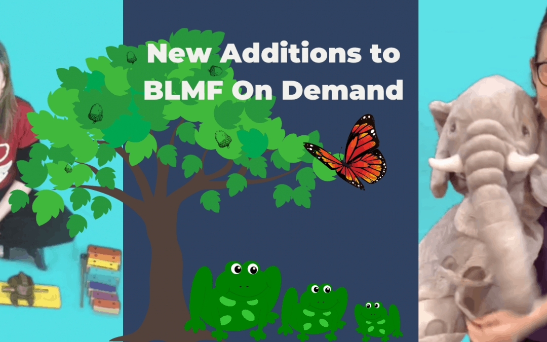 Must-see new additions to BLMF On Demand!